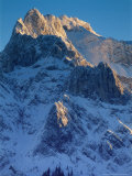 Karwendel Mountains, Austria Reproduction photographique par Olaf Broders