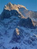 Karwendel Mountains, Austria Fotoprint av Olaf Broders