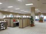Office Interior Fotoprint