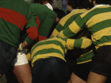 Rugby Reproduction photographique