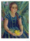 Teresina, 1925 Giclee Print by Anita Ree