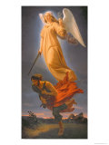 Nemesis, 1837 Giclee Print by Alfred Rethel