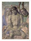Pieta Lámina giclée