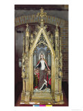 St. Ursula and the Holy Virgins, from the Reliquary of St. Ursula, 1489 Giclee Print by Hans Memling