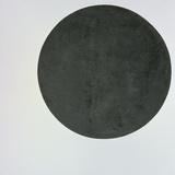 Black Circle, c.1920 Giclée-tryk af Kasimir Malevich