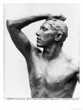 The Age of Bronze, After 1877 Giclée-tryk af Auguste Rodin