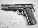 Bonnie Parker Photographic Print