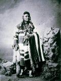 Chief Joseph Photographic Print