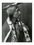 Jicarilla Apache Pósters por Curtis, Edward S.