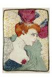 Marcelle Lender in Chilperic, Paris Pósters por Henri de Toulouse-Lautrec
