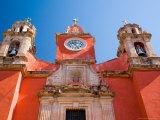Shrine of Guadalupe, Guanajuato, Mexico Fotografisk tryk af Julie Eggers