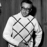 Peter Sellers Photographic Print