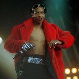 MC Maxim of the Prodigy, July 1996 Fotografie-Druck