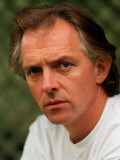 Comedian Rik Mayall, August 1999 Photographic Print
