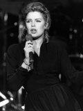 Kim Wilde, 1989 Lámina fotográfica