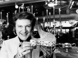 Liberace Musican Musical Showman Photographic Print