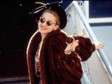Madonna as Evita Fotografisk trykk