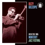 Dizzy Gillespie, Live at the 1965 Monterey Jazz Fest Kunstdrucke