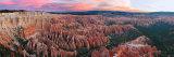 Bryce Canyon National Park, Utah, USA Fotografisk tryk af Michele Falzone