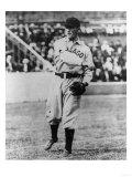 Joe Tinker, Chicago Cubs, Baseball Photo - Chicago, IL Print by  Lantern Press
