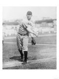 Ed Ruelbach, Chicago Cubs, Baseball Photo No.2 - Chicago, IL Posters by  Lantern Press