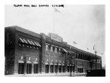 Fenway Park, Boston Red Sox, Baseball Photo No.4 - Boston, MA Poster by  Lantern Press