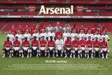 Arsenal - Team Affiche