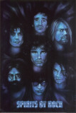 Spirits of Rock Posters