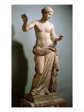 The Venus of Arles, Roman Copy of a Greek Original, c.30 BC-14 Ad Lámina giclée por  Praxiteles