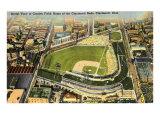 Crosley Field, Cincinnati, Ohio Láminas