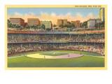 Polo Grounds, New York City Prints