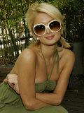 Paris Hilton Hotel Heiress, July 2006 Photographic Print