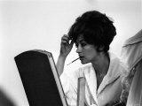 Actress Nanette Newman, 1965 Photographic Print