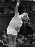 Boris Becker,. June 1985 Photographic Print
