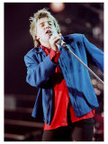Rod Stewart Concert Keil Germany December 1998 Singer Photographic Print