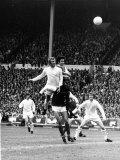 FA Cup Final at Wembley Leeds United vs Arsenal Photographic Print