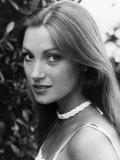 British Actress Jane Seymour in 1978 Photographic Print