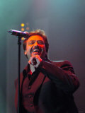 Once in a Lifetime Rewind Tour at Metro Radio Arena 11 April 2007 - the Osmonds Photographic Print