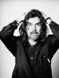 Billy Connolly TV Comedian Photographic Print