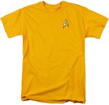 Star Trek - Command Uniform Shirt