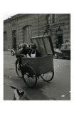 Baiser Blotto, c.1950 Posters par Robert Doisneau