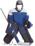 Hockey Boy Lifesize Stand-In Cardboard Cutouts