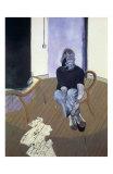 Self-Portrait, c.1973 アート : フランシス・ベーコン