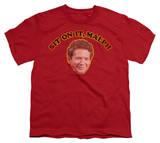 Youth: Happy Days - Sit On It, Malph T-Shirt