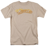 Cheers - Distressed T-shirts