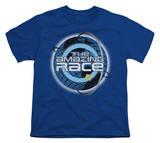 Youth: The Amazing Race - Around the Globe T-Shirt