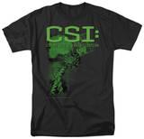 CSI - Evidence Shirts