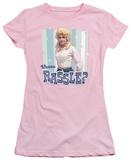 Juniors: The Beverly Hillbillies - Wanna Rassle T-Shirt