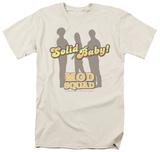 The Mod Squad - Solid Mod T-Shirt