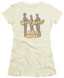 Juniors: The Mod Squad - Solid Mod Shirts